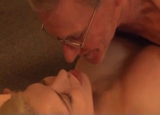 Grandpa granddaughter boner nudist — photo 10