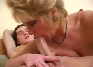 Dick my mom stroked